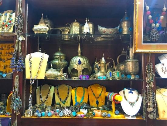 Roshan Antique Gallery