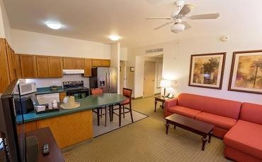 Navy Gateway Inns and Suites - Joint Region Marianas Naval Base Guam
