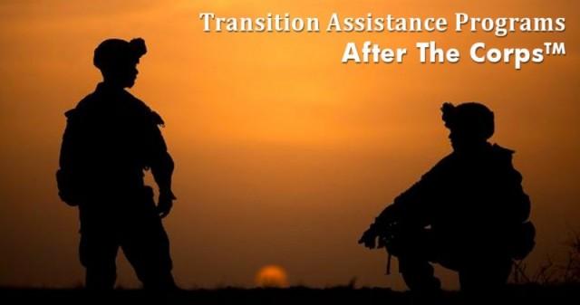 Transition Assistance Program - MCRD Parris Island