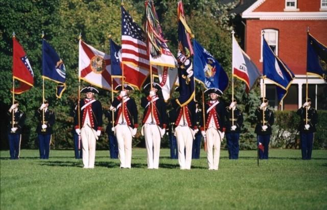 Fort Myer (Joint Base Myer - Henderson Hall)
