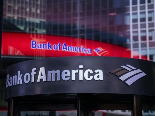 Bank of America - NAVSTA Norfolk