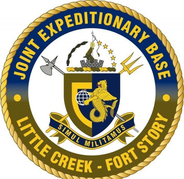 Joint Expeditionary Base Little Creek-Fort Story