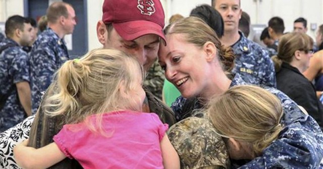 Family Deployment Support- NSA Saratoga Springs