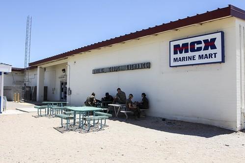 MCX Marine Mart- MCAS Yuma