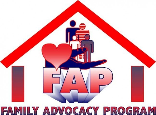 Family Advocacy Program - MCAS New River