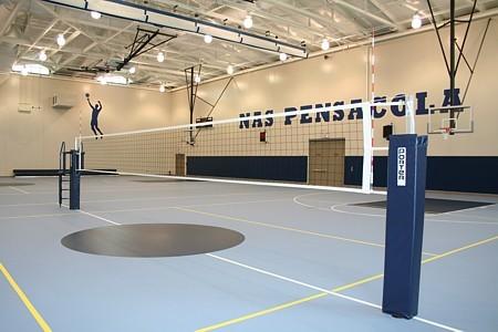 Family Fitness Center - NAS Pensacola