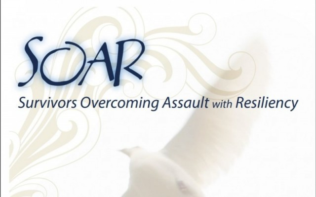 Survivors Overcoming Assault with Resiliency - NAVSTA Everett