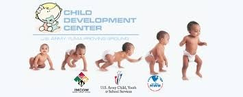 Child Development Center- MCAS Yuma