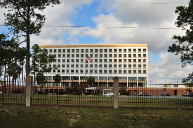 Naval Hospital - NS Pensacola