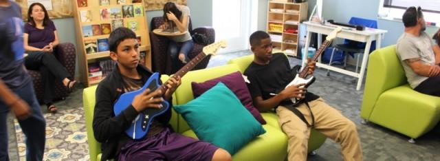 Corry Station Youth Center - NAS Pensacola