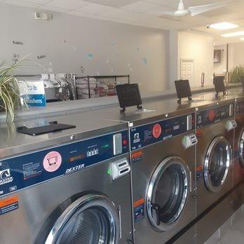 NEX Laundromat - NAVSTA Norfolk