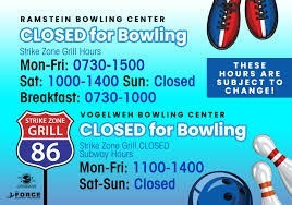Ramstein Bowling Center