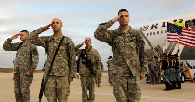 Military Life Skills Education Programs - Maintaining Respect in the Workplace