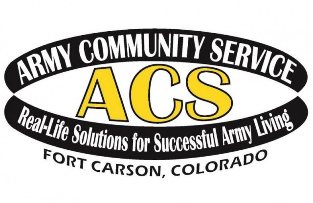 Army Community Service - Fort Carson