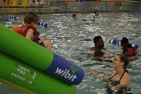 Everett Tsunami Pool