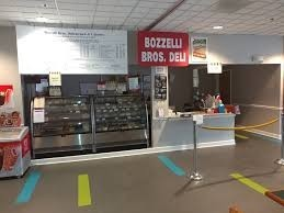 Bozzelli Bros. Delicatessen & Caterers