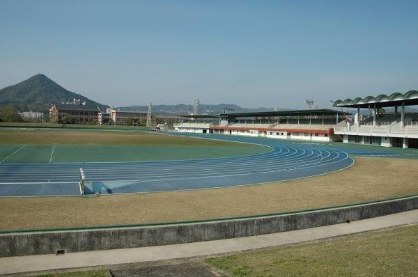 Sasebo City General Sports Ground