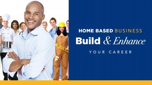 Home Based Business-Yuma Proving Ground