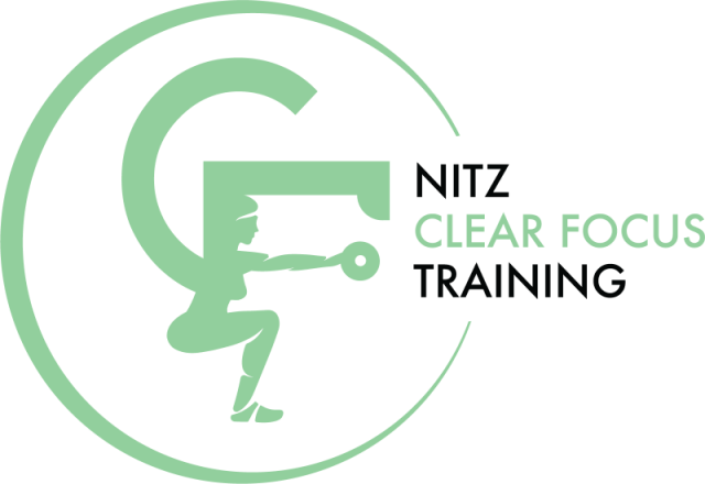 Nitz Clear Focus Training