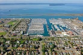 Marina - NAVSTA Everett