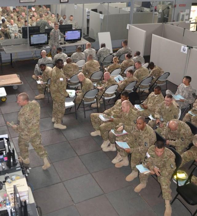 Deployment Health Center (BHC) - NAVSTA Norfolk