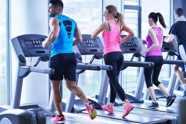 Hario Fitness Center