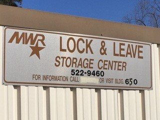 Lock & Leave Storage-  NAS North Island