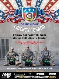 Marine Hill Liberty Center- NAVSTA Guantanamo Bay