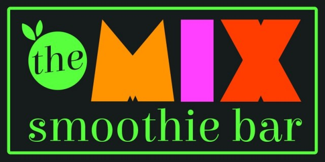 The MIX Smoothie Bar at Soto PFC - Fort Bliss
