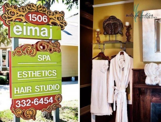 Eimaj Spa, Esthetics, & Hair Studio