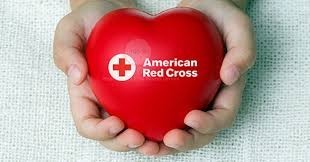 American Red Cross- MCAS Yuma