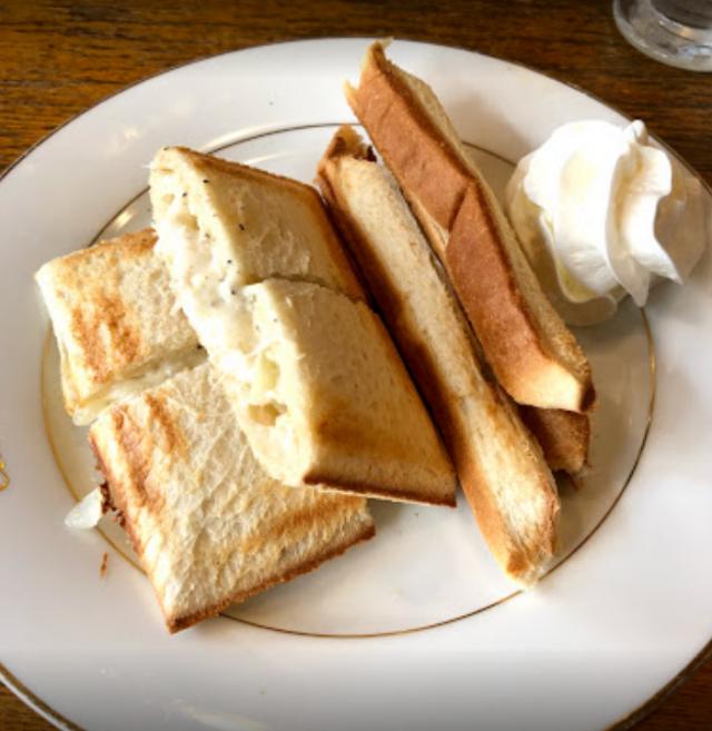 Cafe Continue カフェコンティニュー Yokosuka