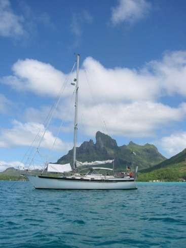 99 Island - Sailboat Experience