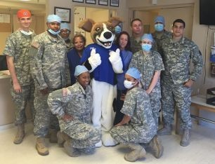 Veterinary Services - Fort Bliss