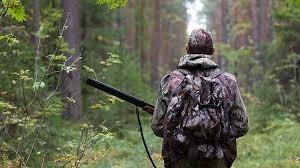 Hunting & Fishing-Fort Benning