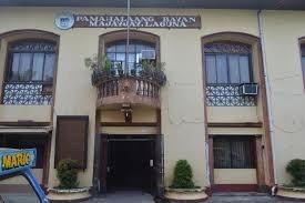 Majayjay Municipal Hall