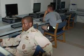 Tierra Kay Liberty Center- NAVSTA Guantanamo Bay