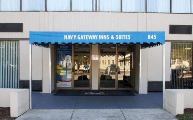 Navy Gateway Inns and Suites - NAS Jacksonville