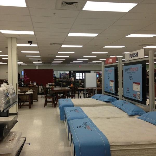 Furniture Store - MacDill AFB