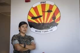 Installation Personnel Administration Center (IPAC)- MCAS Yuma