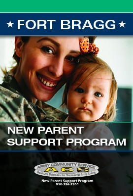 New Parent Support Program- Fort Bragg