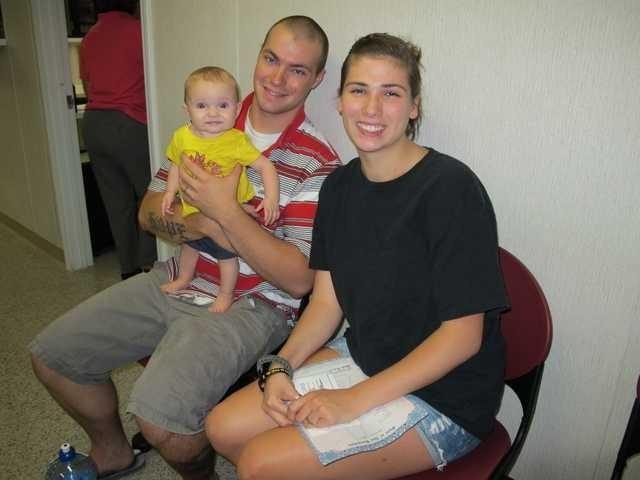 Women, Infants, and Children (WIC) - Fort Stewart