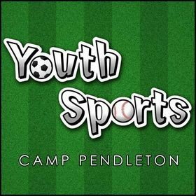 Youth Sports Program- Camp Pendleton