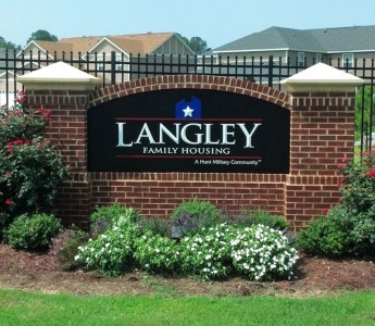 Langley Family Housing- Joint Base Langley-Eustis