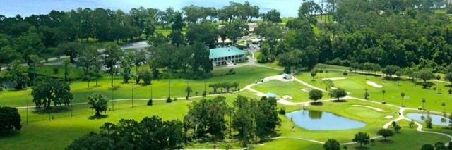 NAS Jacksonville Golf Course & Pro Shop