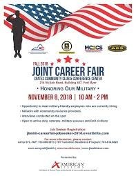 Employment Readiness - Joint Base Myer-Henderson Hall
