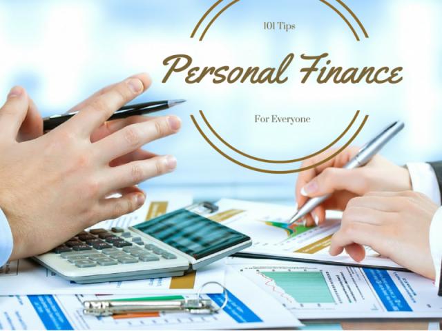 Personal Financial Management - NAF Atsugi