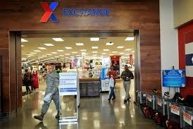Exchange Military Clothing Store- Joint Base Langley-Eustis