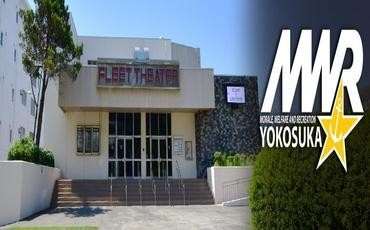 MWR Yokosuka - Fleet Theater