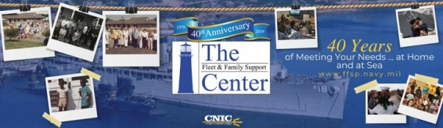 Fleet and Family Support Center - NS Mayport